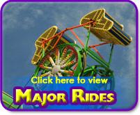 Major Rides